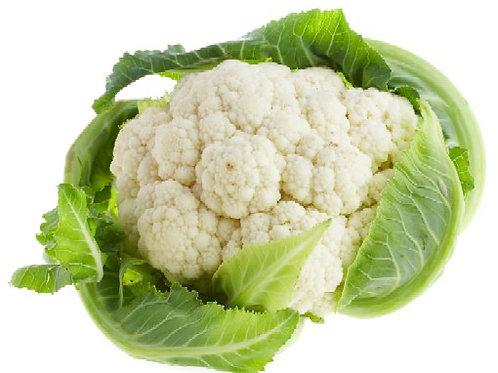 Cauliflower - medium - each