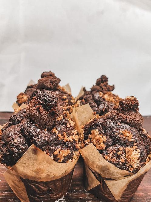 Cakes - Muffins - Chocolate