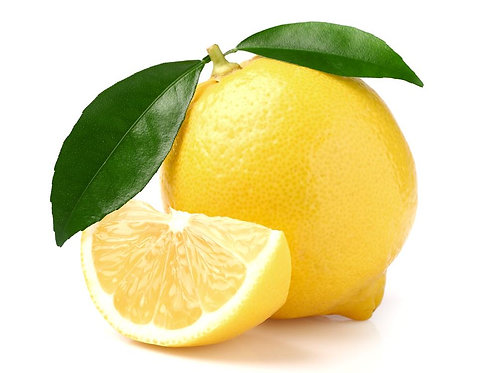 Citrus fruits - Lemon - each