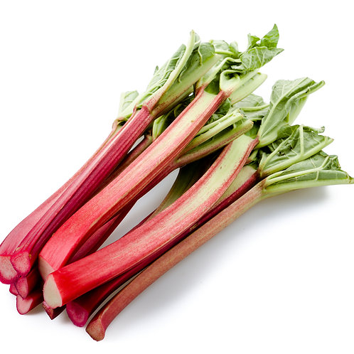 Rhubarb - 100g