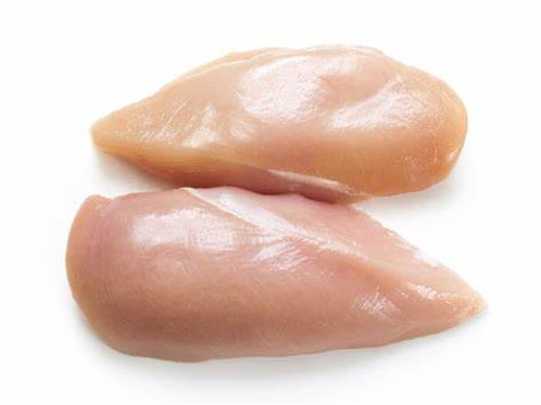 Chicken - Breast each 215g aprox