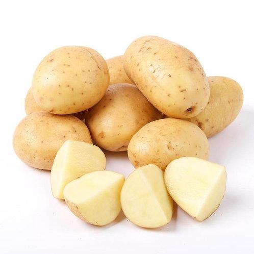 Potatoes - Maris piper