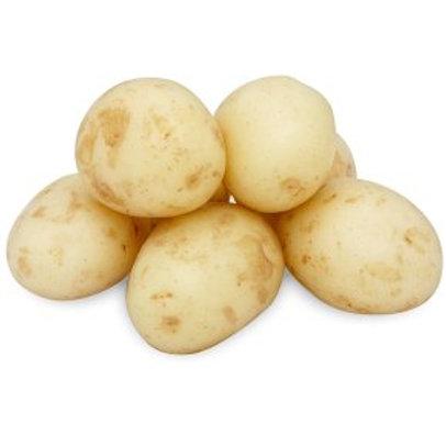 Potatoes - New