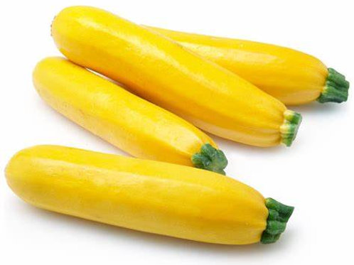 Courgette yellow - Large - each