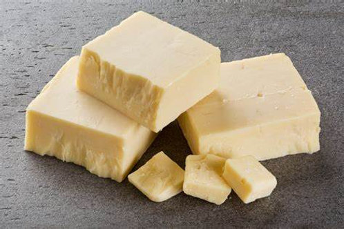 Cheese - Taw Valley mature cheddar