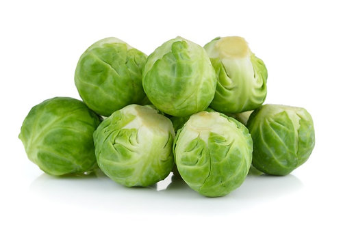 Brussels sprouts 100g