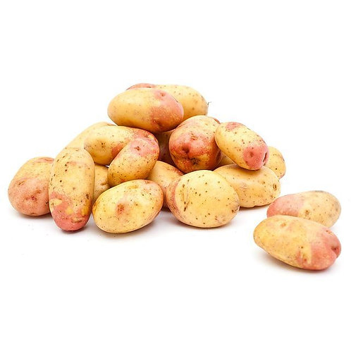 Potatoes - King Edwards