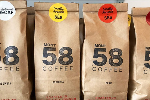 Coffee - Mont58 - for cafetiere