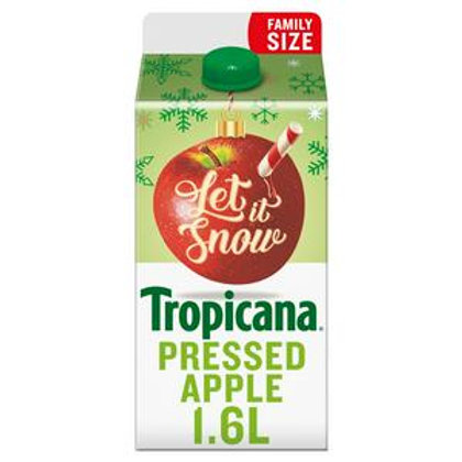 Juices - Tropicana - Apple 1.6lt