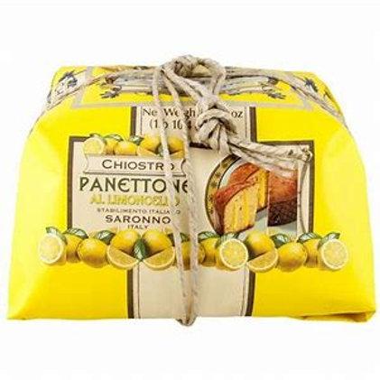 Pannetonne - limoncello - 750g