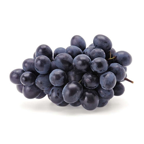 Grapes - Black - 100g