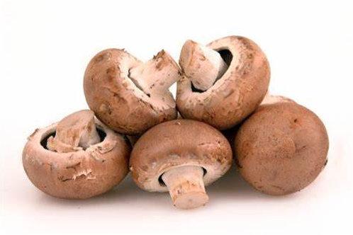 Mushrooms - chestnut 100g