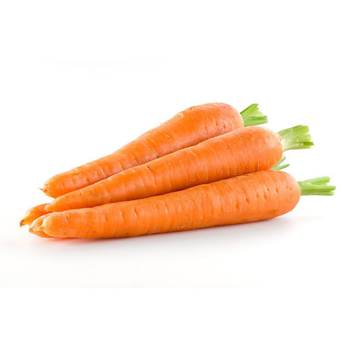Carrots - 100g