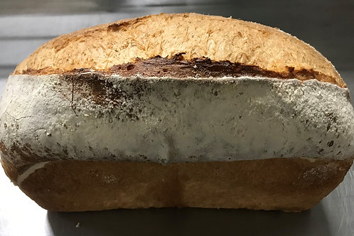 Breads - Tin loaf white 1kg
