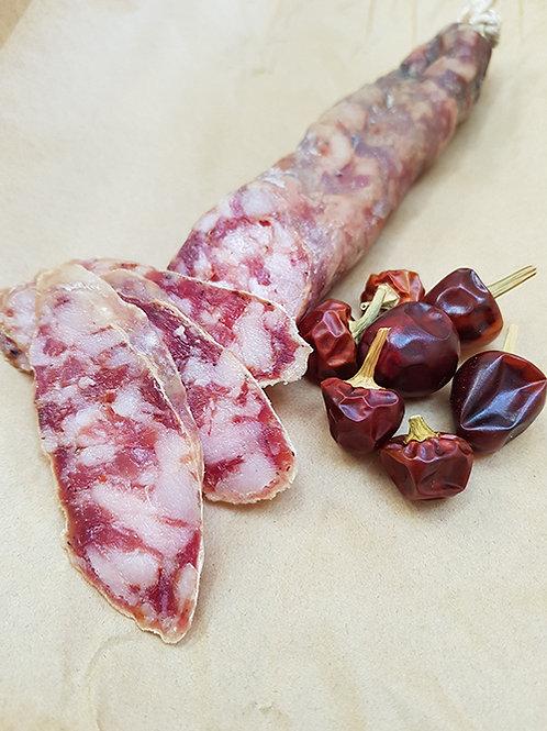 Salami - Perinelli - Piccante 125g