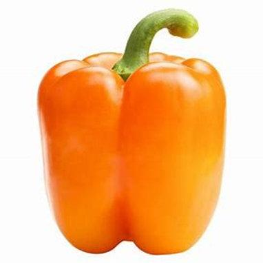 Pepper orange - each