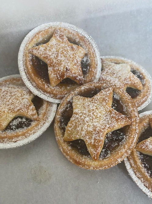 Cakes - Mince pies - each