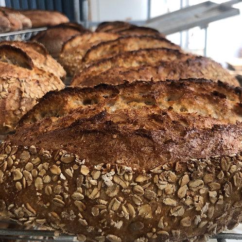 Breads - Sourdough multigrain 500g