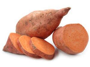 Potatoes - Sweet