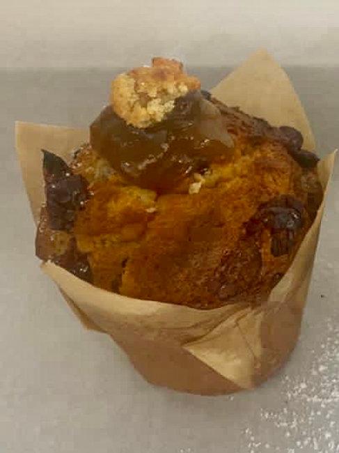 Cakes - Muffins - Vegan Christmas mince pie