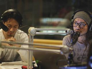 katsuyuki Seto & Sadaharu Yagi