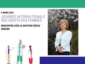 Femmes et médecine : une génération d'évolutions vers plus de parité