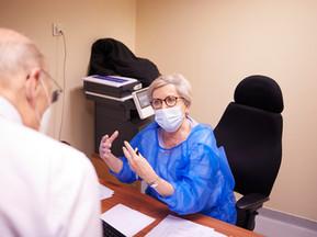 Les médecins retraités «Transmetteurs» en renfort de la campagne de vaccination nationale