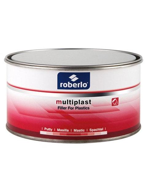 Roberlo Multiplast Filler for plastics