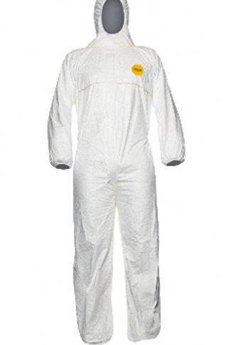 Dupont EasySafe Type5/6 Painters Coverall