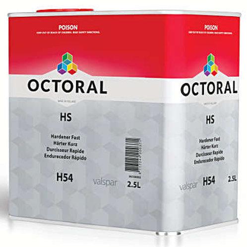 Octoral HS H54 Hardener Fast