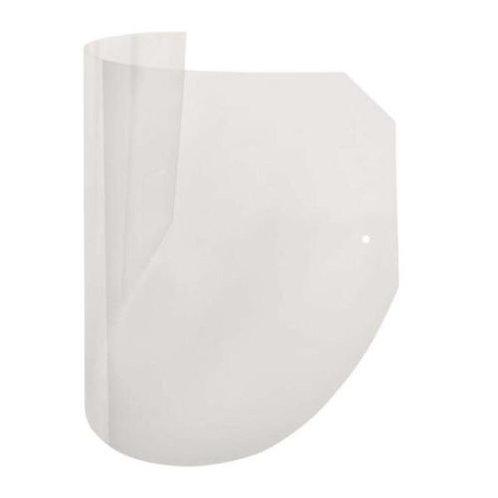 Anest Iwata Air Fed Mask Visor Covers 10 pieces VIUAF2112