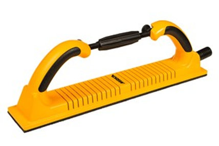 Mirka File Board 70x400mm Grip 53H Flexible Yellow