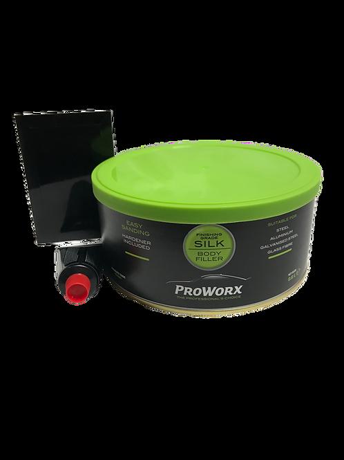 Proworx Silk Auto Bodyfiller 0.6L