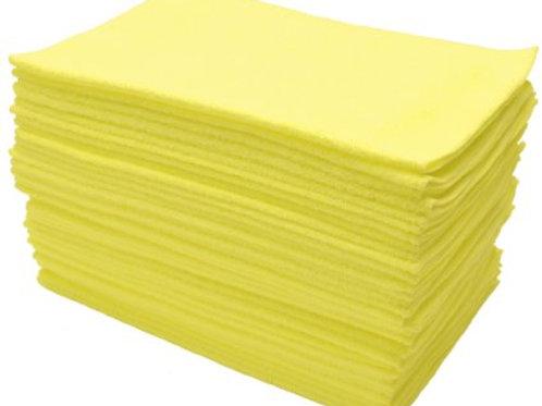 Sunox Microfibre Polishing Cloths (36pk)