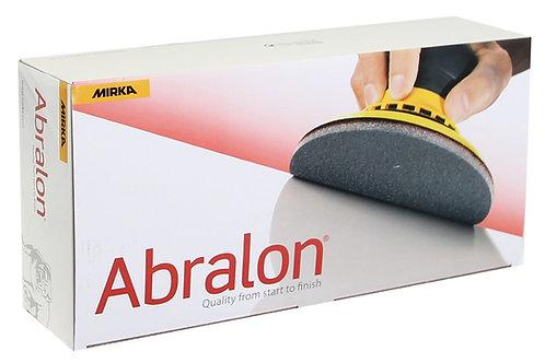Mirka ABRALON 150mm Grip/Velcro, 20/Pack