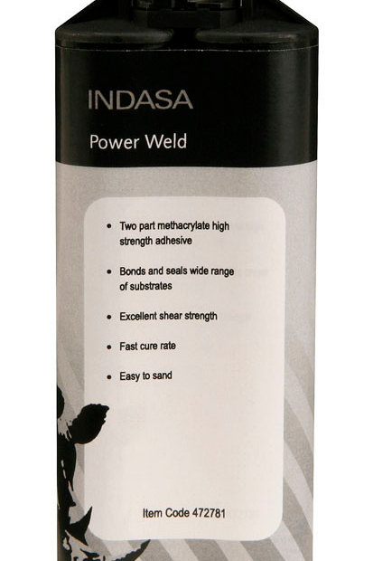 Indasa Power Weld Adhesive 50ml