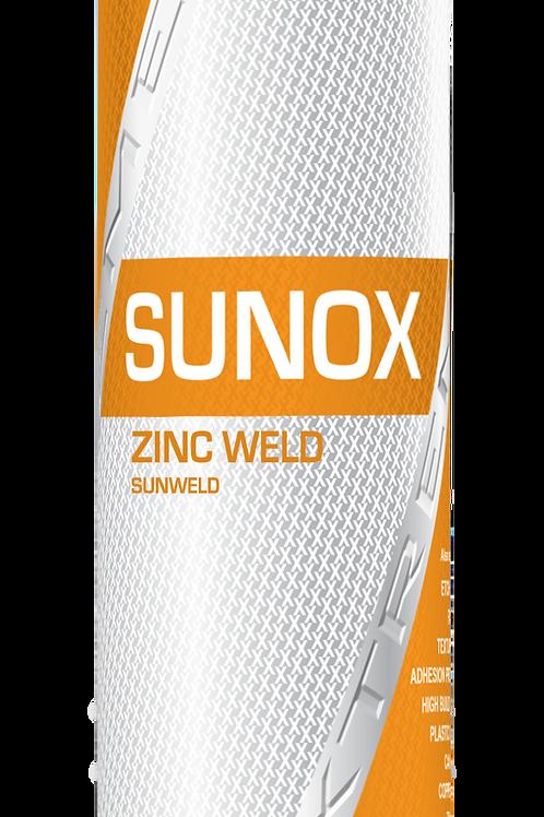 Sunox Extreme 1k Zinc Weld Aerosol 500ml