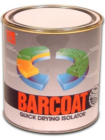 Upol Barcoat Quick Drying Isolator 1L