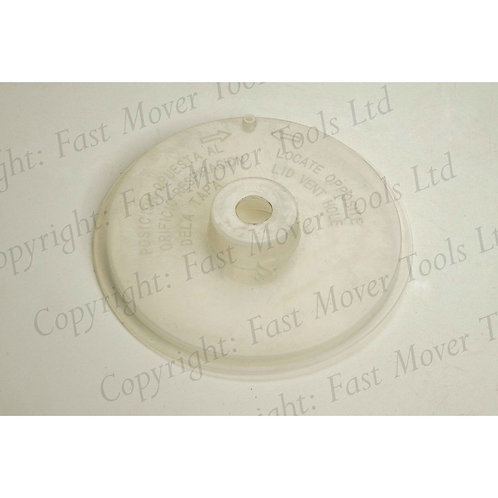 Fast Mover Suction Pot Drip Seal 3pk FMT3050