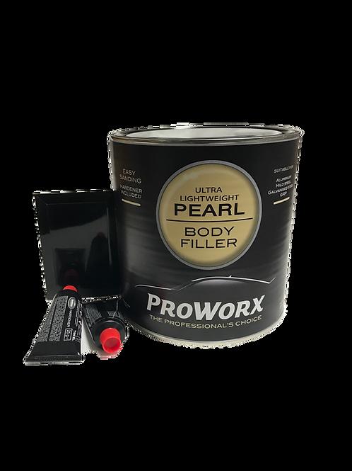 Proworx Pearl Auto Bodyfiller 2.5L