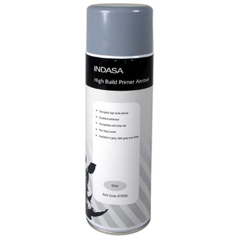 Indasa High Build Primer Aerosol 500ml