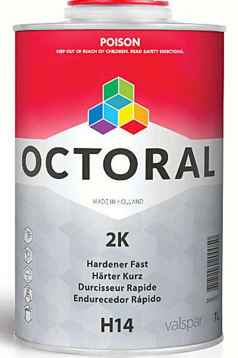 Octoral MS H14 Hardener Fast