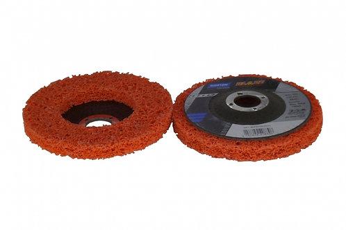 "Norton Blaze Rapid Strip Disc 4.5"" / 115mm"
