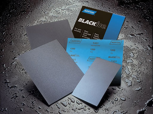 Wet or Dry Sanding Sheet (Single Sheet)