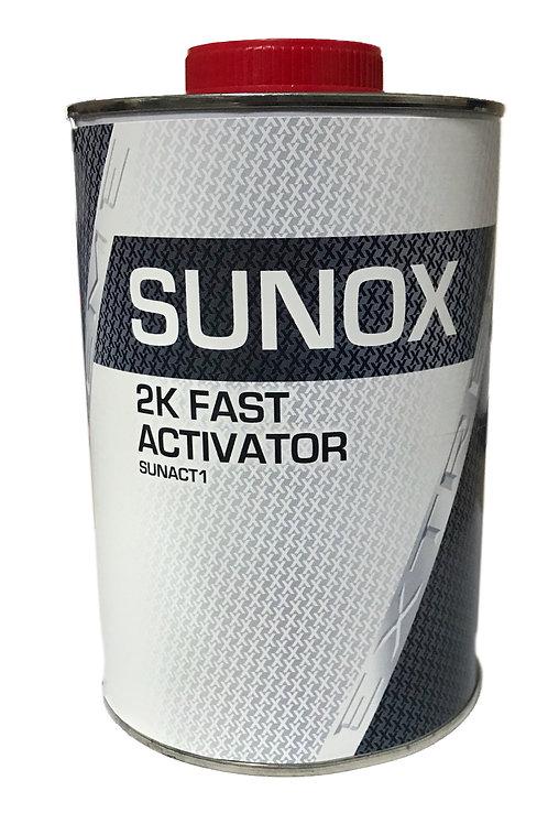 Sunox Extreme 2k Activator Fast