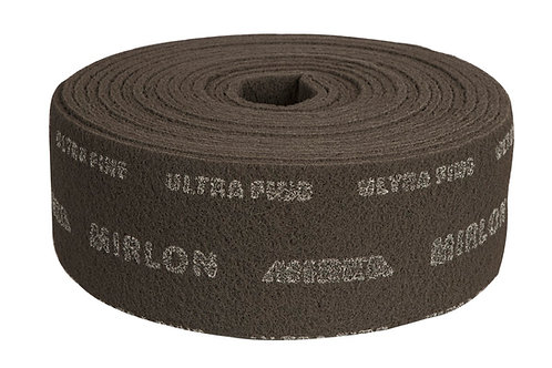 Mirka MIRLON 100mm x 10m Roll UF 1500 Grey