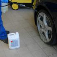 Concept Conquest Non-Acid Wheel Cleaner 5L