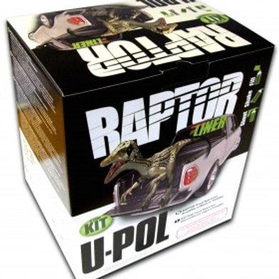 Upol RAPTOR 4L Kit