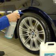 Concept Outline Tyre & Rubber Dressing 5L