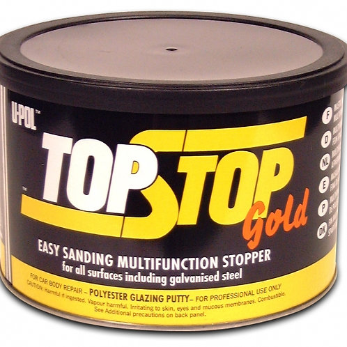 Upol Top Stop Gold 1.1L
